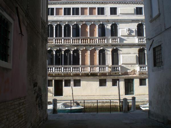 Casa di Ospitalità Casa Caburlotto - VENEZIA - S. Croce, 316
