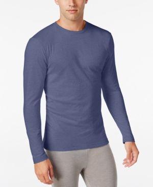 Alfani Men's Long-Sleeve Undershirt, Only at Macy's -