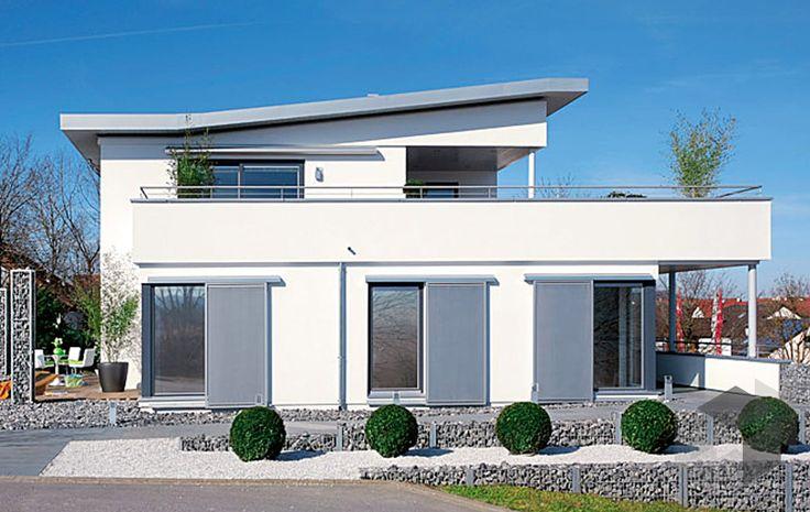 36 besten pultdachhaus bilder auf pinterest. Black Bedroom Furniture Sets. Home Design Ideas