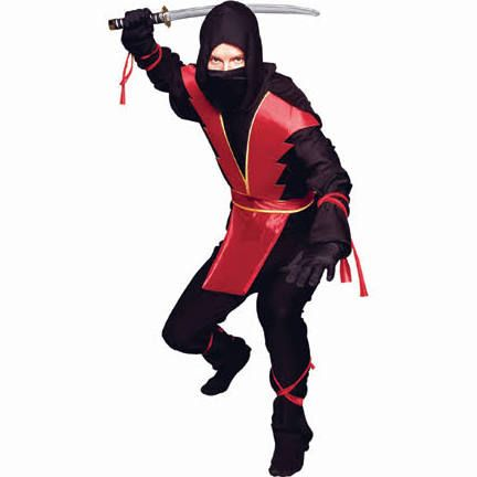 mens ninja costume - Google Search