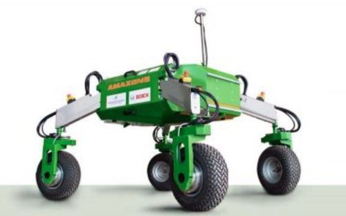 Top Robots for Farmers for 2014 | Over 60 agricultural robots are in-the-field today either commercially or in testing for release in 2015-2016. Here are 27 top contenders for the autonomous robotic age.