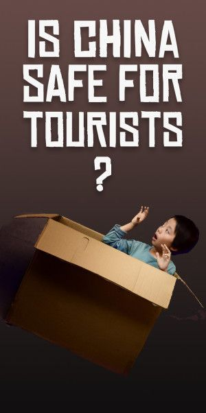 Is China safe for tourists? Find out about my experience as a solo woman in China.