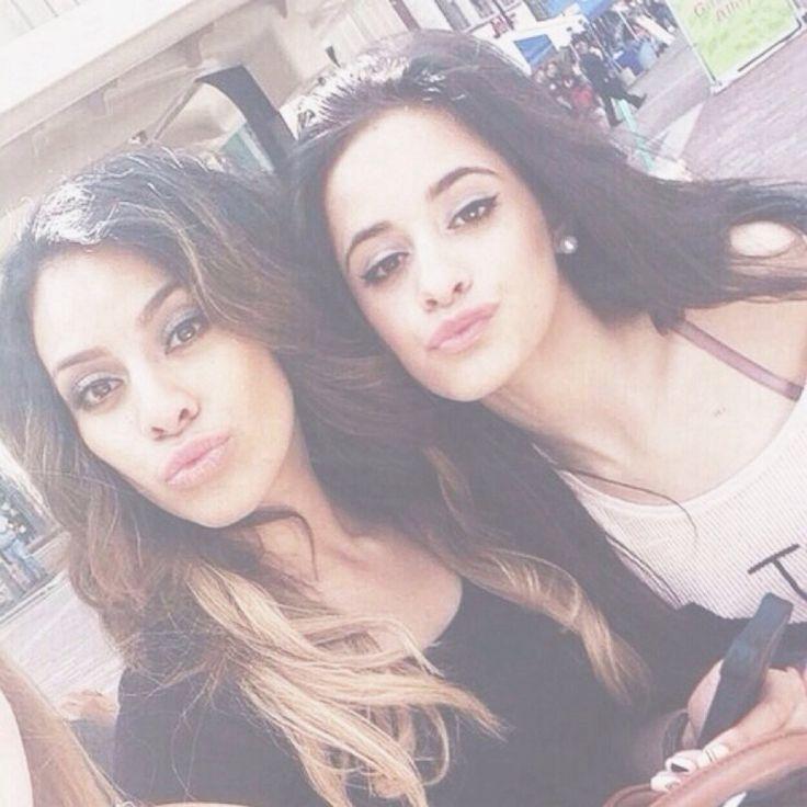 Dinah and Camila ♡