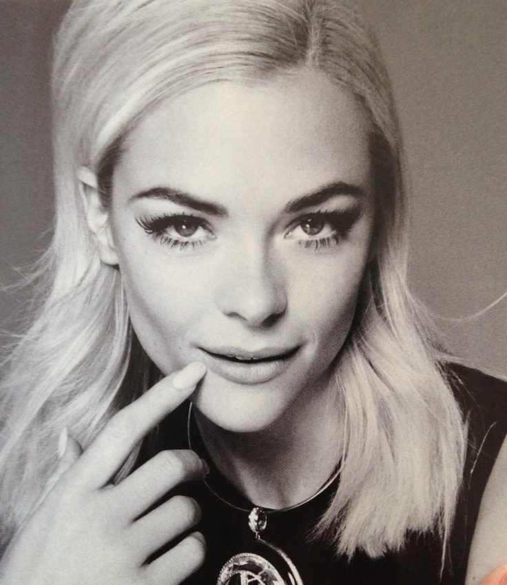 Jaime King (April 23, 1979) American actress, o.a. known from the movie 'Pearl Harbor' from 2001.