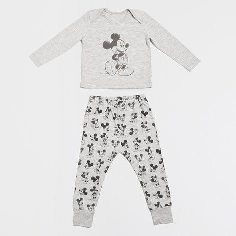 Mickey Pyjamas - Kids - Homewear | Zara Home Croatia
