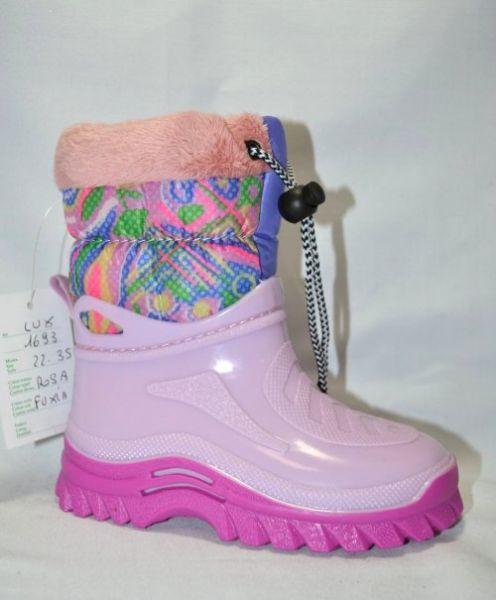 Lux - G&G Footwear 1693 rosa fuxia