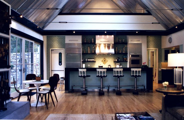 17 best images about industrial stylin 39 on pinterest la for Great looking kitchens
