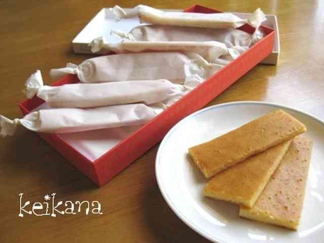 ヨーグルトとHMで超簡単チーズケーキバーの画像
