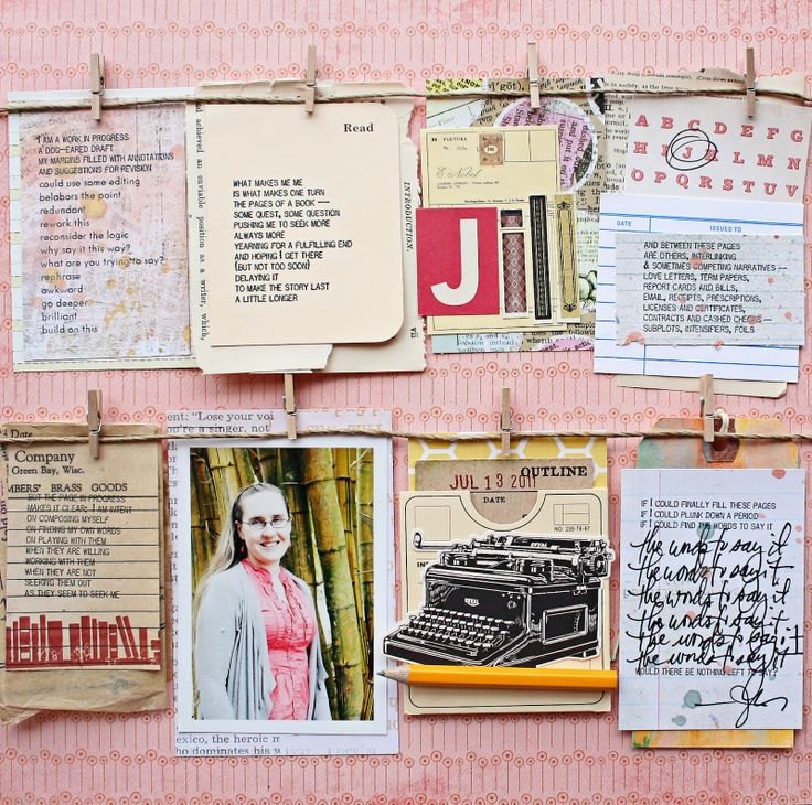 377 Best Scrapbooking Ideas Images On Pinterest Scrapbook Layouts