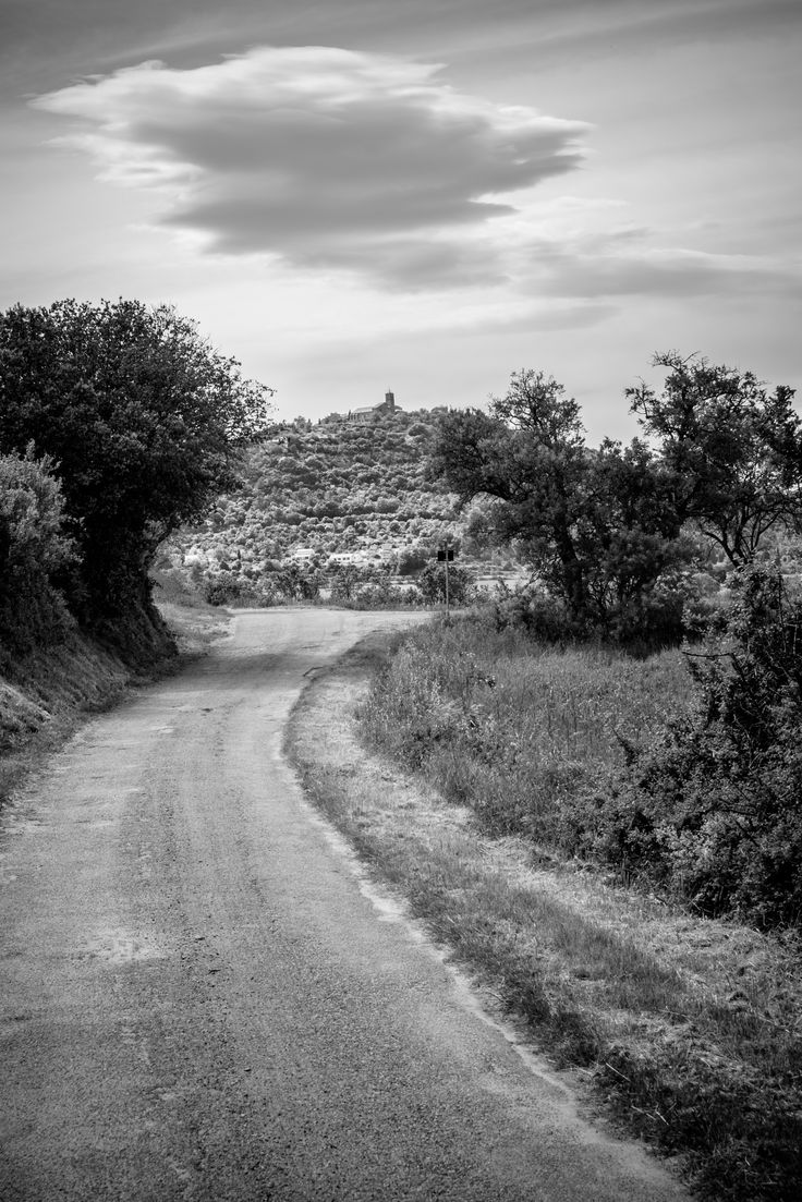 Saint Julien le Montagnier en Provence (83) par Muddy Photography