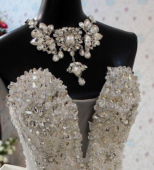 Wedding Dress Fantasy - Gypsy Wedding Dress 6, $5,850.00 (http://www.weddingdressfantasy.com/gypsy-wedding-dress-6/)
