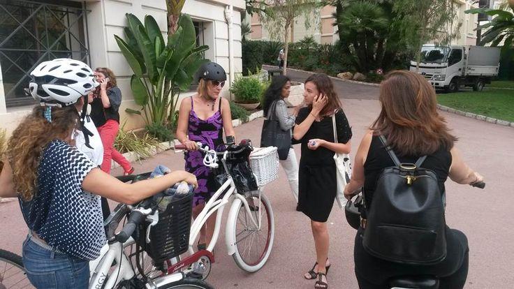 Pour la Semaine Européenne de la Mobilité, l'IMEDD a mis les femmes et le vélo à l'honneur dans la Principauté de Monaco avec le LIM LADIES BIKE SHOW, un tour à vélo dans la ville, ponctué d'un pique-nique convivial et de visites patrimoniales. Ce fut un doublé puisque cette année, la Semaine de la…