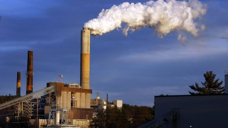 US Not on Track to Meet 2025 Carbon Pollution Cutting Goal- ABC News