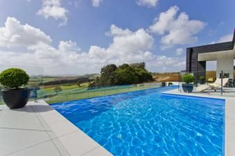 Swimming Pool by Mayfair Pools NZ