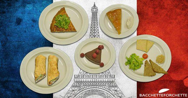 """Liberté, Egalité, Coin Gourmet: Domani 10% sulla cucina francese! Scegli La creperie d'Auriane e inserisci il codice sconto BF """"REVOLUTION"""""""