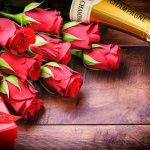 20 Romantic Valentine Messages for Girlfriend - PollenNation