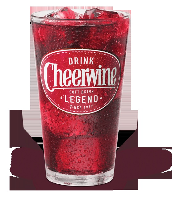 Cheerwine. You know you are a loyal friend when you stop at every gas station on the way to Charleston so that your friend can get some as soon as possible.