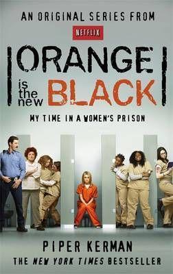 ISBN: 9780349139869 - Orange is the New Black