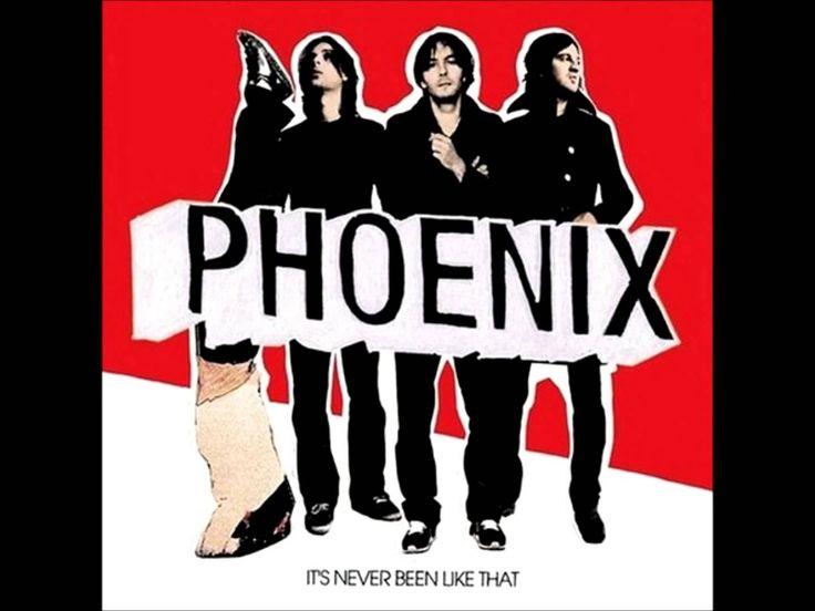 Phoenix - Its Never Been Like That | 2004 (Full Album)