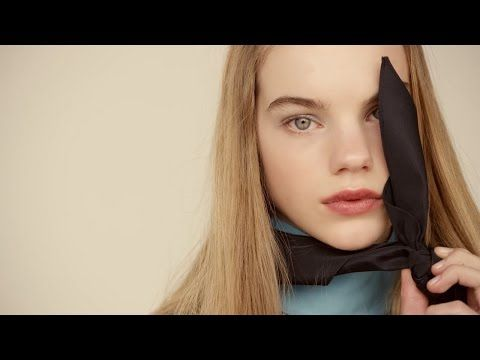 Miu Miu Automne 2015 Advertising Campaign - YouTube