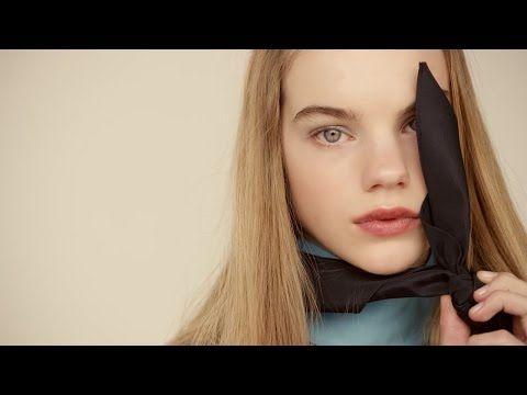 Miu Miu Automne 2015 Advertising Campaign - YouTube
