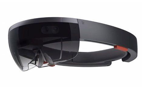 Microsoft Hololens, the era of holographic computing is here | OTAKKU