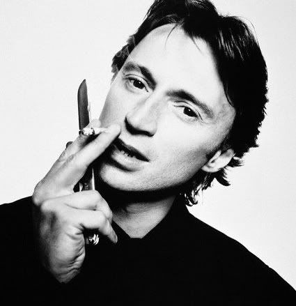 Young Robert Carlyle, he aged so well <3