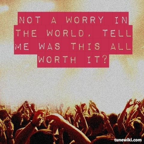 All I Want ♥ -A Day to Remember
