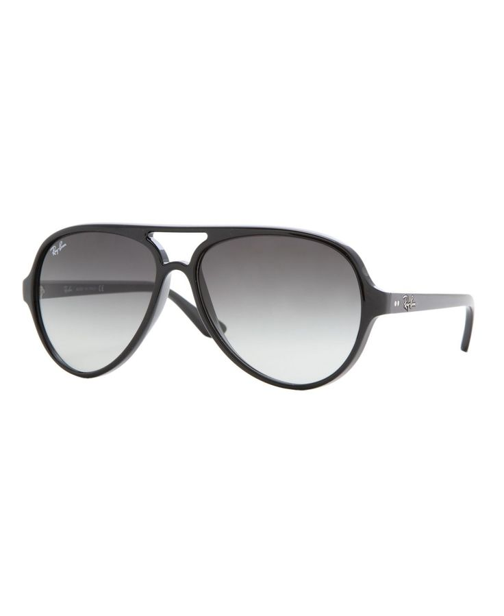 778b78f3bc Ray-Ban Sunglasses, 59 Cats 5000 ? liked on Polyvore featuring accessories,  eyewear