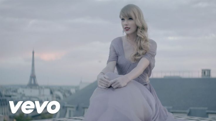 Taylor Swift - Begin Again..what I get from this: that guy never got all the quirks that I had..some like..old time manners..so sweet..<3 yep that imppressed me..old school..James Taylor records..im musically well-rounded..just not so rockstar..lyrics..always..I want the person..who..listens