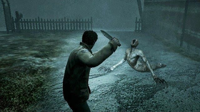 Silent Hill: Homecoming PC Game
