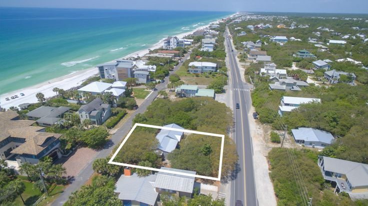 Santa Rosa Beach Real Estate MLS 773469 SEAHIGHLAND Residential Land Sale, FL MLS and Property Listings | Beach Group Properties of 30A