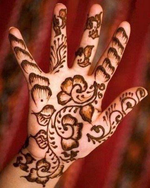 Mehndi Designs Open : Open the full size image in a new window henna mehndi designs pinterest
