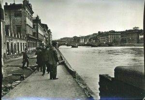 florence arno 1966 alluvione