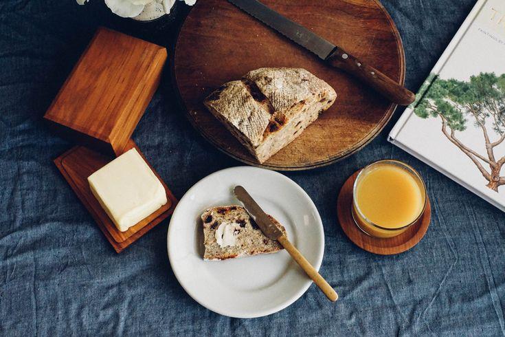 日々の暮らしに良いものをパンと日用品の店 わざわざがキナリノモールにオープン
