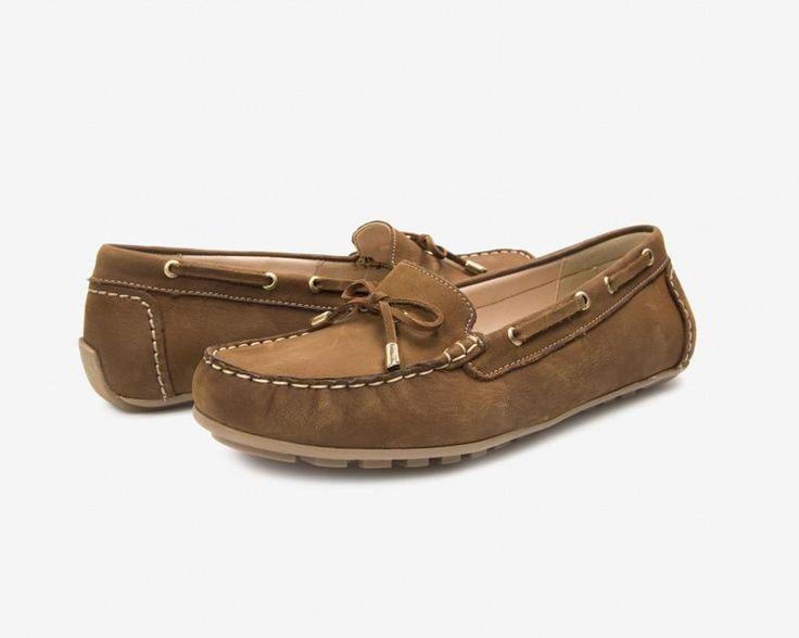 Zapatos Flexi Cafés