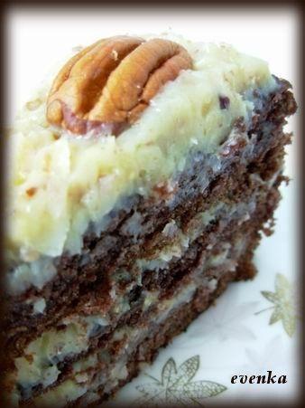 niemieckie ciasto czekoladowe przepisy - Szukaj w Google