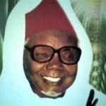 Video Du Jour Du Vendredi 02 Janvier 2015, CLOTURE BOURDE GAMOU TIVAOUANE 1988 – Quand Dabakh Malick Sy berce les fideles de sa voix d'or