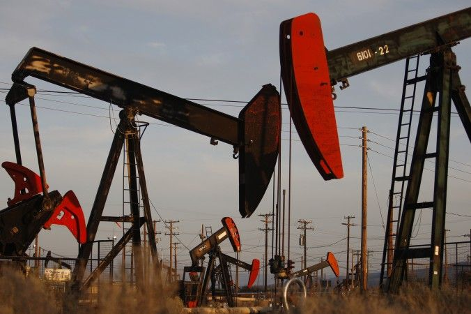 Earthquakes Not Caused by Fracking But Are Manmade, Says Oklahoma Geological Survey