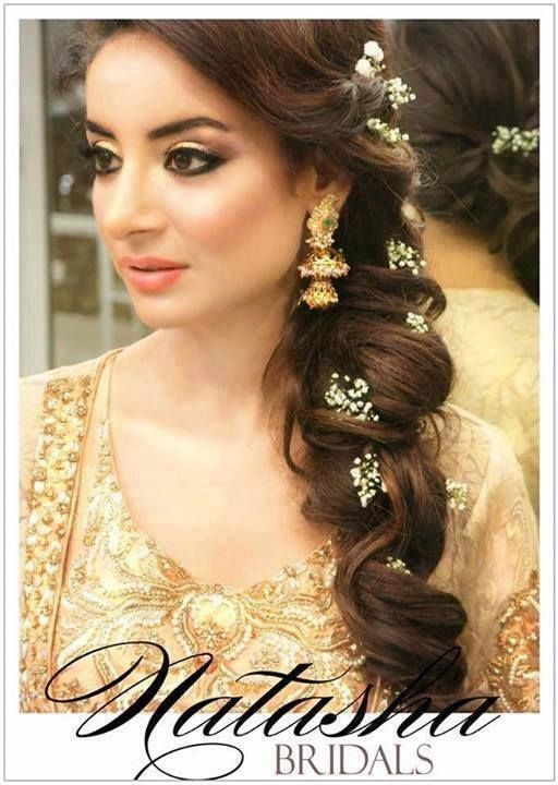 Latest Best Stani Bridal Makeup Tips Ideas Basic Steps Tutorial Stylesgap