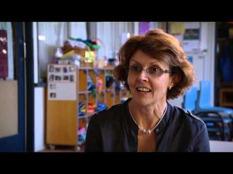 Leading change: Implementing the kindergarten guideline [Queensland Curriculum and Assessment Authority]