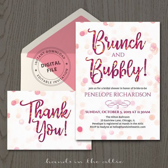 39 best Wedding Table Numbers \ Seating images on Pinterest - bridal shower invitation templates download