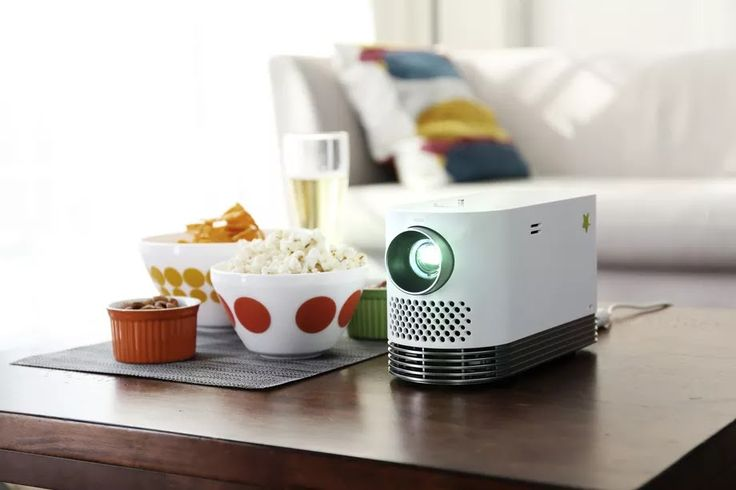 LG launch LG ProBeam laser projector price and specs of ProBeam