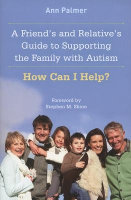 Parents' Guide to Autism