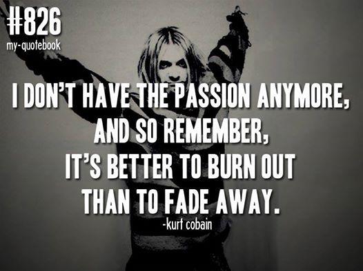 64 Best Images About Kurt Cobain. On Pinterest