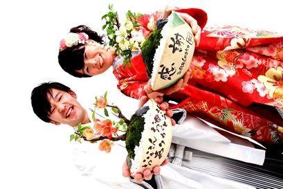 感謝の苗木鉢|結婚式の両親へのプレゼントなら東京の陶芸教室で体験【彩泥窯】