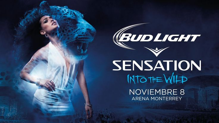 Bud Light Sensation Mexico 2014 Teaser (Spanish)