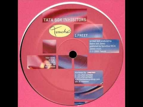 Tata Box Inhibitors - Freet