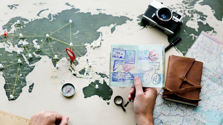 Die richtige Kreditkarte für jede Reise!   Wer viel reist, weiß dass es heutzutage fast unmöglich ist, ohne zu reisen. Meist beginnt der Ärger schon bei der Buchung. Denn viele Flugangebote, Pauschalreisen oder Hotelreservierungen sind nur mit einer gültigen Kreditkarte möglich. Das Thema Mietwagen ist hiervon noch lange nicht betroffen...  #kreditkarten #reisetipps #Kreditkarte #travel #traveltipps #reiseplanen