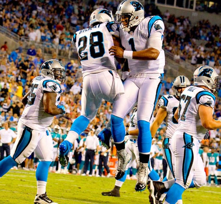 2016 Panthers vs. Broncos live stream: Time, TV schedule and how to watch online